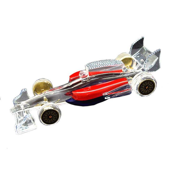 F1 CAR with Swarovski