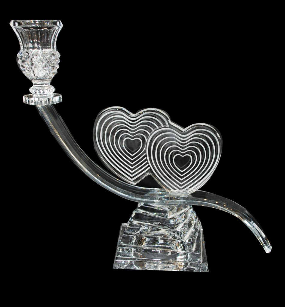 VIP Crystal WEDDING GIFT